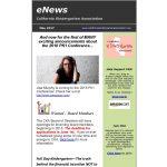 May Enews 1 150x150 - California Kindergarten Standards